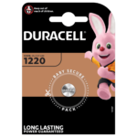 Duracell Specialitet Lithium Coin 1220 Batteri